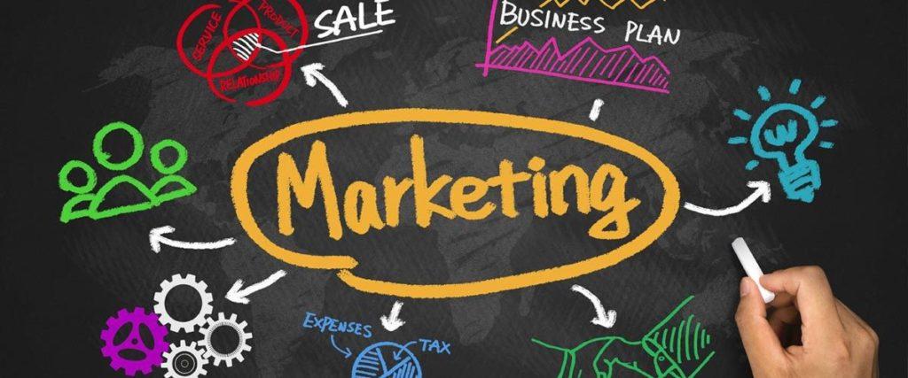 organizzazione e marketing