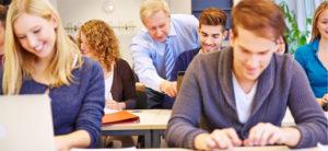 Corso di Laurea in Scienza della Mediazione Linguistica