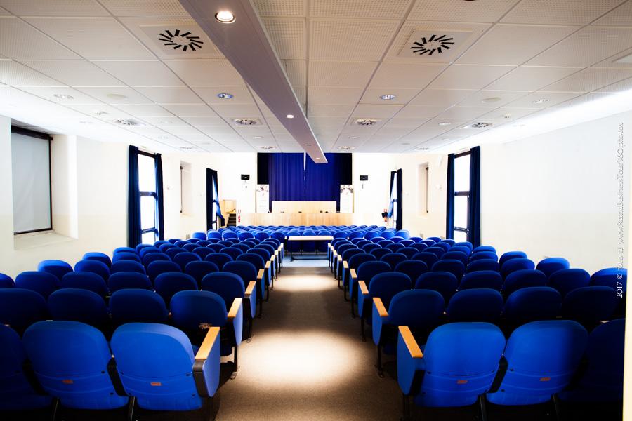 SSML San Domenico Auditorium