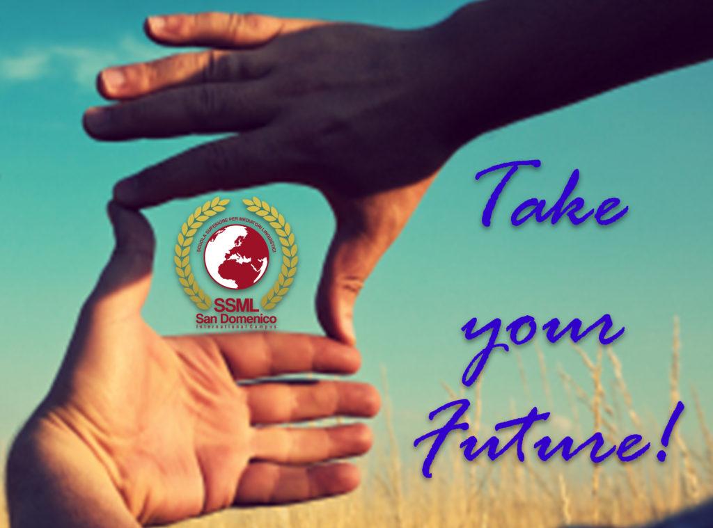 Take your future