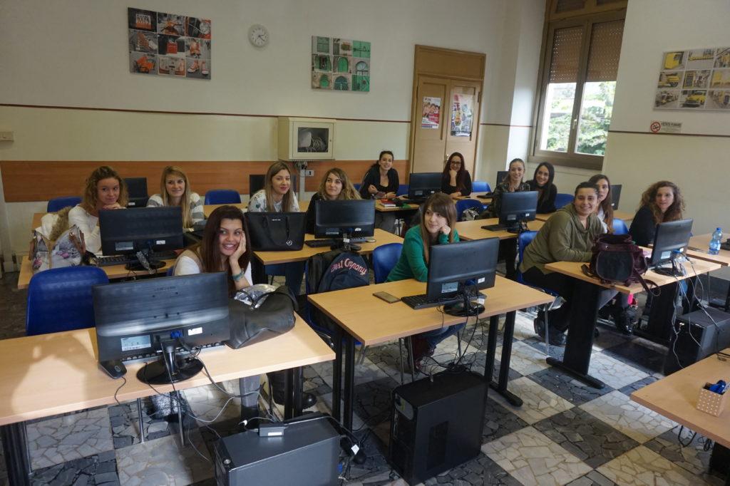 Università Mediazine Linguistica