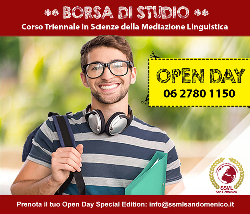 Open-Day-special-edition