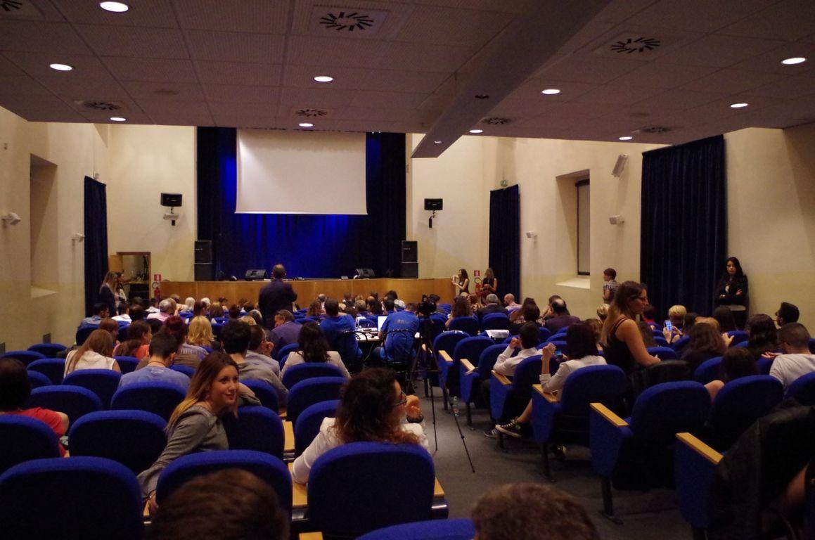 Auditorium-