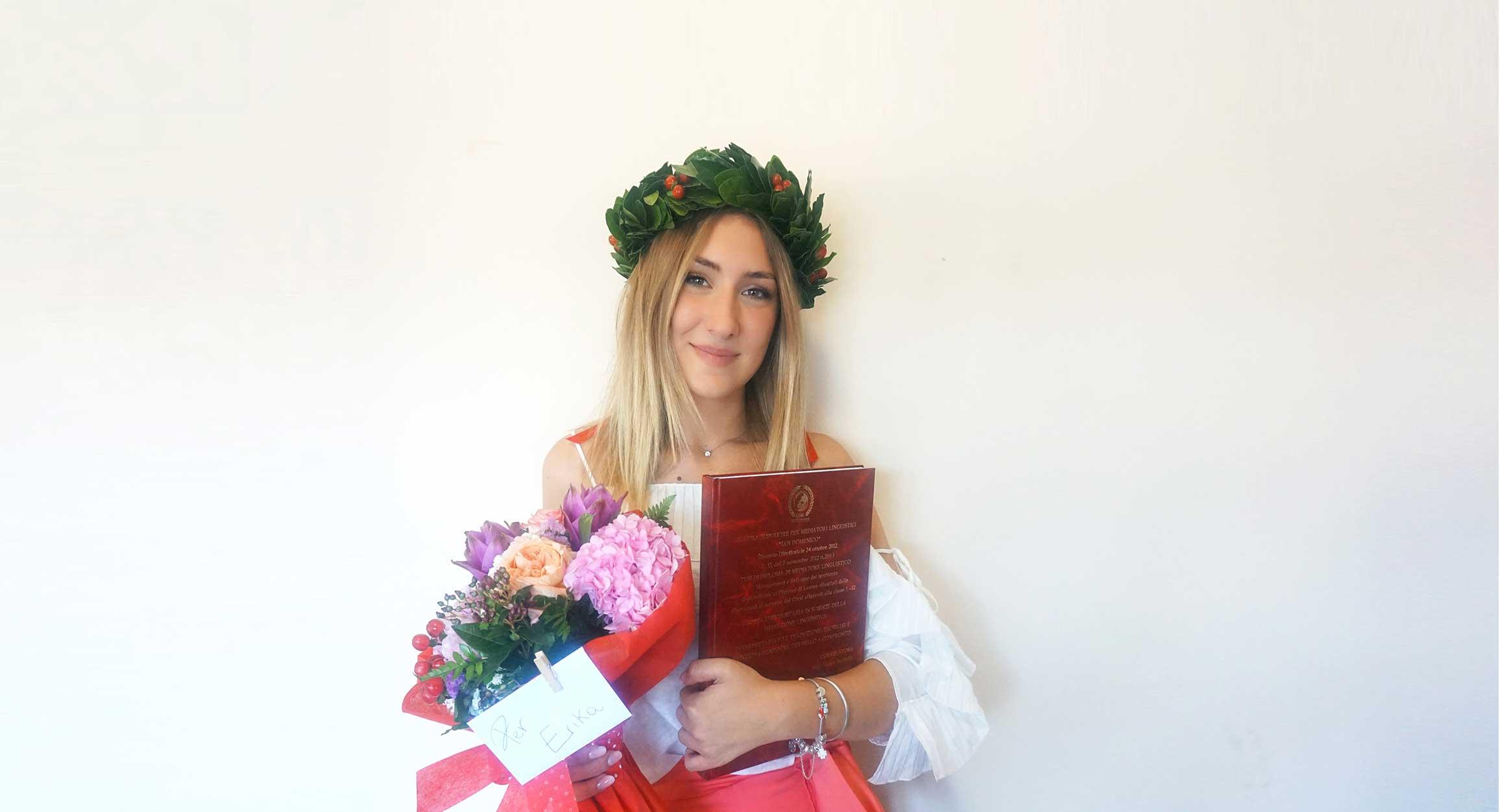 università lingue straniere roma
