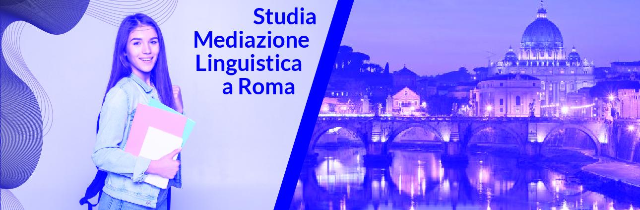 Mediazione Linguistica roma